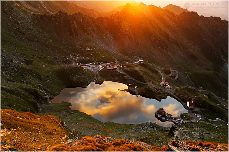 Transfagarasanul and Balea Lac